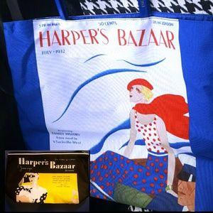 Estee Lauder Harper's Bazaar Bundle